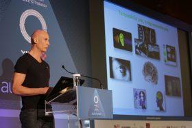 Ομιλία – Παρουσίαση: André Dufour, Professor at the University of Strasbourg HEAD of  Centre d'Investigations Neurocognitives et Neurophysiologiques (CI2N)