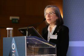 Ομιλία – Παρουσίαση: Βασιλική Δανέλλη-Μυλωνά, Πρόεδρος ΔΣ, Ελληνικό Ινστιτούτο Έρευνας & Εκπαίδευσης για την Οδική Ασφάλεια και την Πρόληψη & Μείωση των Τροχαίων Ατυχημάτων (Ι.Ο.ΑΣ.) «Πάνος Μυλωνάς»