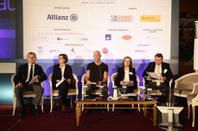 Panel Συζήτησης «Παρουσίαση Ευρωβαρομέτρου Υπεύθυνης Οδήγησης 2017»