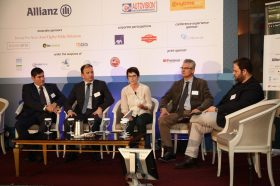 Στρογγυλό Τραπέζι  III: «Το μέλλον της Αυτοκίνησης: Connected Autonomous Sharing Electric»