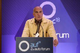 Καλωσόρισμα - Εισαγωγή στο Θέμα του Forum: Tάκης Πουρναράκης, Μηχανολόγος – Μηχανικός, Δημοσιογράφος