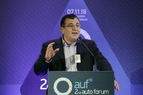 Ομιλία: Εμμανουήλ Φανδρίδης, Ορθοπαιδικός, Κλινική Χεριού-Άνω Άκρου & Μικροχειρουργικής, Νοσοκομείου ΚΑΤ, Αθήνα - Τίτλος ομιλίας: «Τροχαίο Ατύχημα. Απρόβλεπτες συνέπειες»