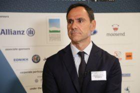 Γεώργιος Βασιλάκης, Πρόεδρος, Σύνδεσμος Εισαγωγέων Αντιπροσώπων Αυτοκινήτων & Δικύκλων (ΣΕΑΑ)