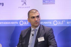 Γρηγόρης Παύλου, Οικονομολόγος, Ερευνητικός Συνεργάτης, ΙΟΒΕ