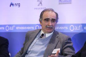 Αντώνιος Κλαδάς, Καθηγητής ΕΜΠ, Σχολή Ηλεκτρολόγων Μηχανικών και Μηχανικών Υπολογιστών