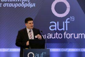 Ηλίας Καραΐσκος, AFS Operations & Business Development Manager, Toyota Ελλάς ΑΒΕΕ